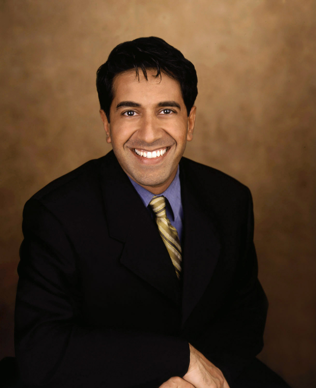 Sanjay Gupta Net Worth